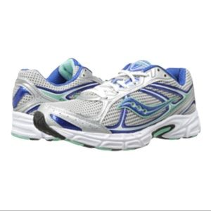 SAUCONY Cohesion 7 Running Sneakers 9